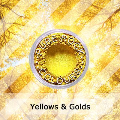 Yellow-and-gold-Mica-Powder-for-Soapmaking