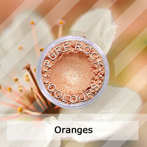 Orange-Pearl-Pigments-for-Clay-Crafts
